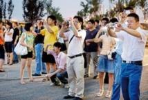 L'ONMT explore le marché chinois