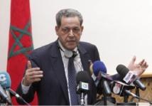 La situation au Mali examinée à Rabat