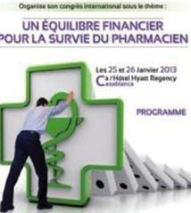 La survie des officines examinée par les syndicats des pharmaciens