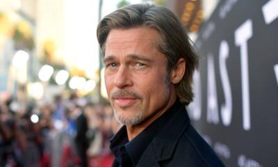 Brad Pitt traîné en justice dans une folle affaire d'escroquer