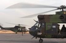 Nouveaux raids français contre les groupes islamistes au Mali