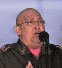 Chavez lutte toujours contre la maladie