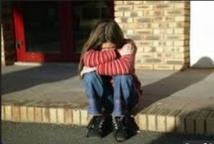 Les traumas de l'enfance laissent des cicatrices cérébrales