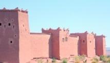 La splendeur des paysages du Maroc exposée à Almeria