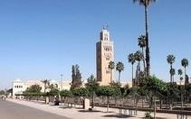 La Caravane cinématographique des droits  de l'Homme fait escale à Marrakech