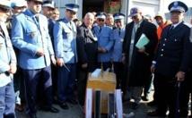 Entrée frauduleuse des matraques électriques au Maroc