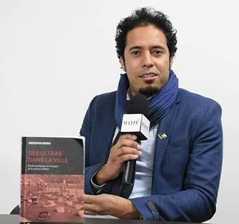 Abderrahim Bourkia : En ces temps de crise sanitaire, les ultras et les supporters sont incapables de vivre à fond leur passion
