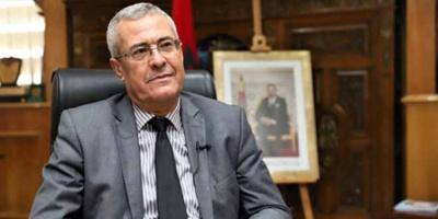Le ministre de la Justice lance un mouvement de mutation exceptionnelle