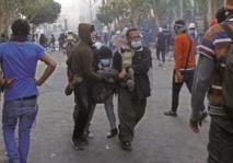 Violences meurtrières en Egypte