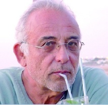 Rencontre avec  Jean-Claude Sussfeld à Casablanca