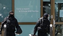 Interpol sollicitée dans le cadre du cambriolage d'une banque