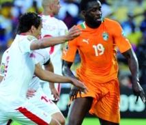 La Côte d'Ivoire aux quarts
