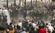 Etat d'urgence dans trois provinces égyptiennes