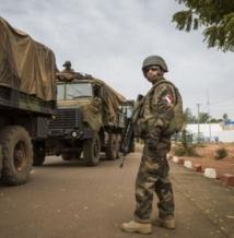 Tombouctou sous le contrôle des soldats français et maliens