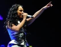 Alicia Keys au Super Bowl