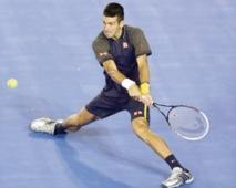 Djokovic, maître incontesté à Melbourne