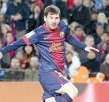 Le Barça et le Real cartonnent avant le «clasico»