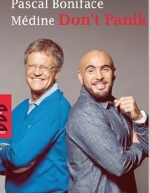 Echanges à Marrakech sur «Don't Panik»  de Pascal Boniface et Médine