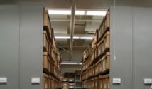 Le Maroc se dote d'Archives nationales