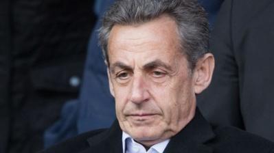 Nicolas Sarkozy Un boulimique de la politique aux prises avec la justice