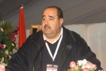 Driss Lachgar: L'USFP demeurera fidèle à ses militants en ces temps de reniement
