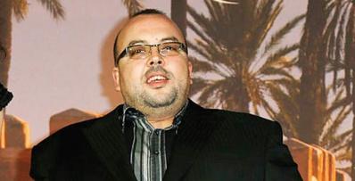 Abdeslam Kelai président du jury du Festival maghrébin du film d'Oujda