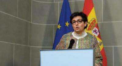 L'Espagne plaide pour une solution politique au Sahara
