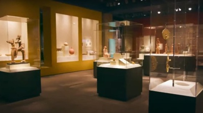 Avec l' apport du Maroc, l' art en Afrique médiévale à l'honneur àWashington