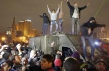 La crise en Egypte menace l'Etat d'effondrement