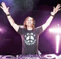 David Guetta à Mawazine