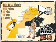 """La 2ème caravane """"National TIBU School"""""""