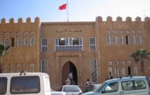 Les greffiers d'Oujda réservent un accueil mouvementé à Ramid