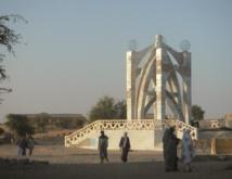 Un Marocain à Tombouctou