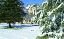Le premier Festival des neiges à Ifrane