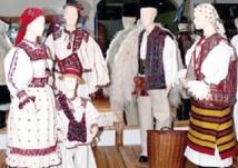 """""""Laolalta"""", première exposition à Rabat du Musée national de Roumanie"""