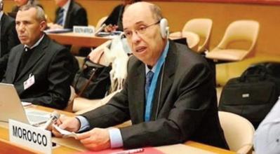 Nouveau plaidoyer du Maroc en faveur d' une approche globale et concertée du phénomène migratoire