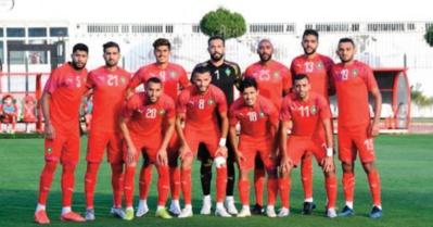 Le Onze national attendu à la Coupe arabe au Qatar
