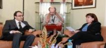 La Colombie appuie une solution négociée au Sahara
