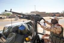 Mission militaire presque accomplie au Mali
