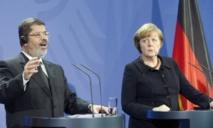 Morsi promet un Etat de droit en Egypte