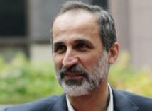 L'opposition syrienne se réunit au Caire
