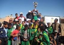La Jeunesse de Benguerir remporte la Coupe Prince Héritier Moulay El Hassan