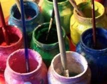 Concours régional d'arts plastiques à Fès-Boulemane