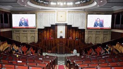 Les provinces du Sud au centre de la séance de politique générale à la Chambre des représentants