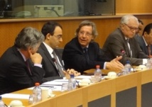 Une délégation d'eurodéputés au Maroc
