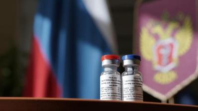 L'Inde produira une partie du vaccin russe