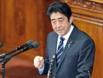 Nouvelle déclaration sur la deuxième guerre mondiale au Japon