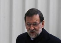Rajoy dément l'existence d'une «caisse noire» en Espagne