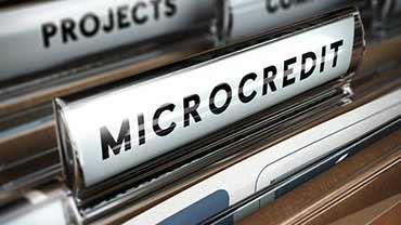 Mise en place prochaine d' un fonds de garantie au profit des associations de microcrédit