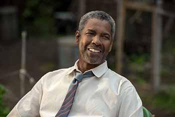 Denzel Washington élu meilleur acteur du XXIème siècle par le New York Times